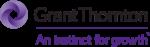 Grant Thornton Logo // PerfectXL