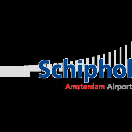 Schiphol logo square // PerfectXL
