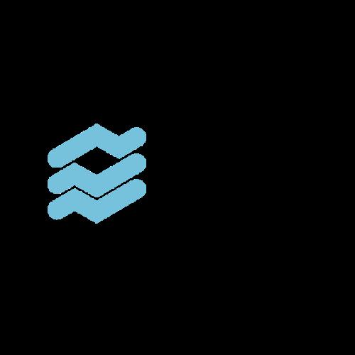 Port of Rotterdam logo square // PerfectXL