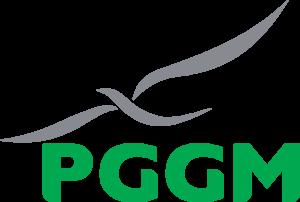 PGGM Logo Transparent // PerfectXL